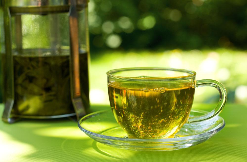 ประโยชน์ดี ๆ จากการดื่มน้ำชา
